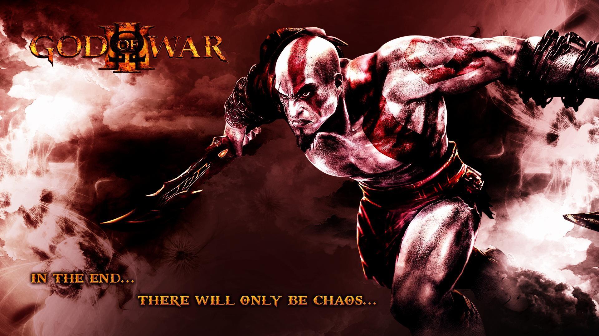 God Of War 3 Kratos Wallpaper For Iphone   Data-src - God Of War Game Quotes - HD Wallpaper