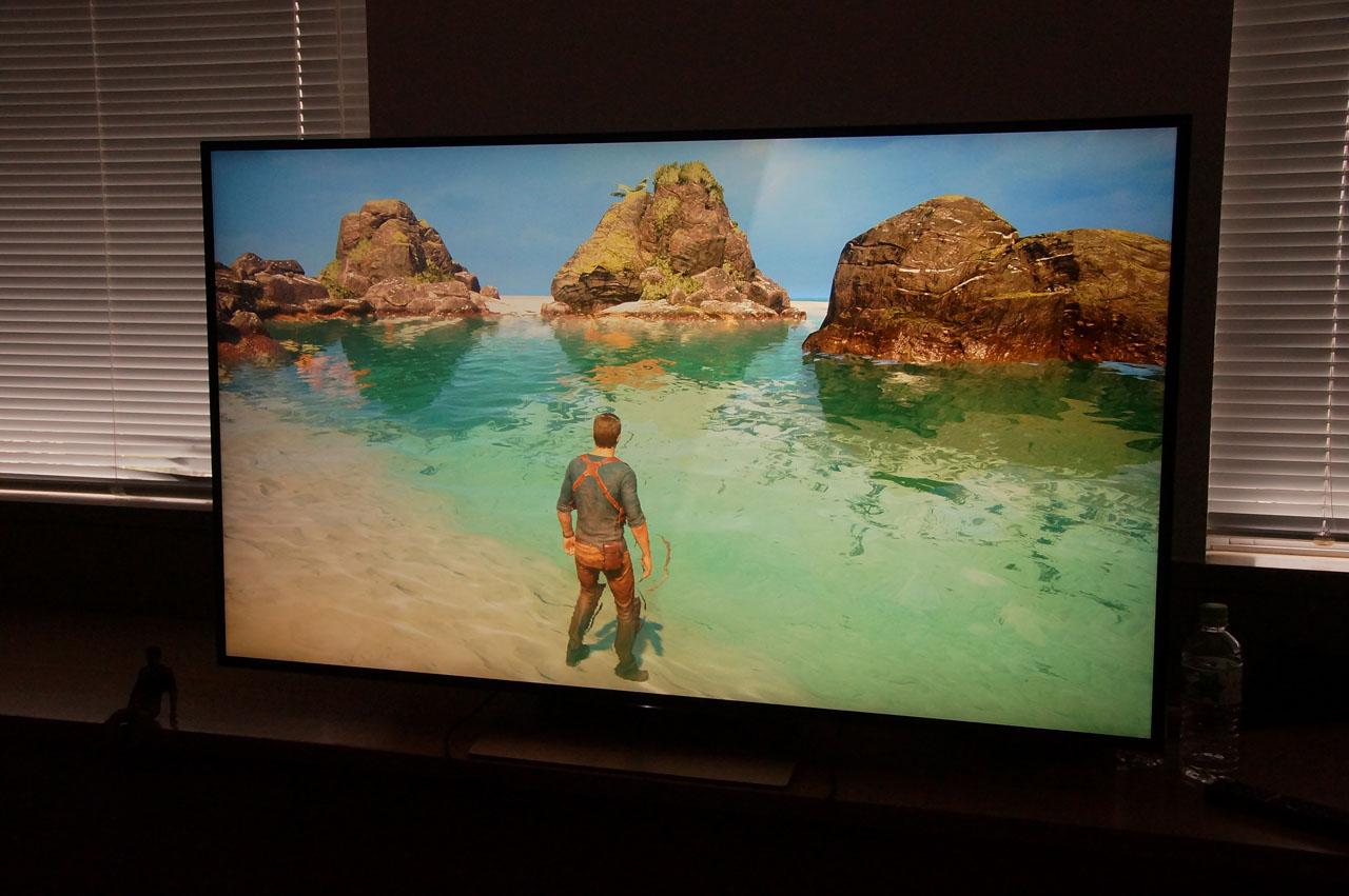 Uncharted 4 4k Ps4 Pro 1280x851 Wallpaper Teahub Io