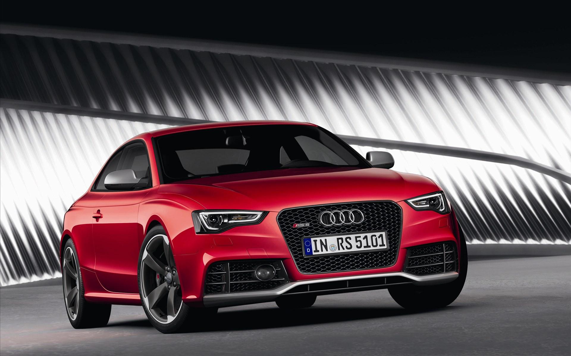 2016 Audi S5 Wallpaper Hd Audi Rs5 Coupe Red 1920x1200 Wallpaper Teahub Io