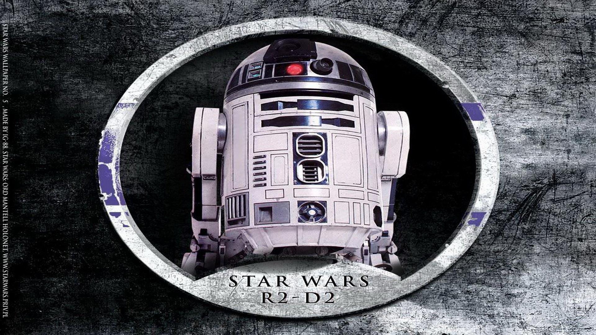 R2d2 Star Wars R2d2 1920x1080 Wallpaper Teahub Io