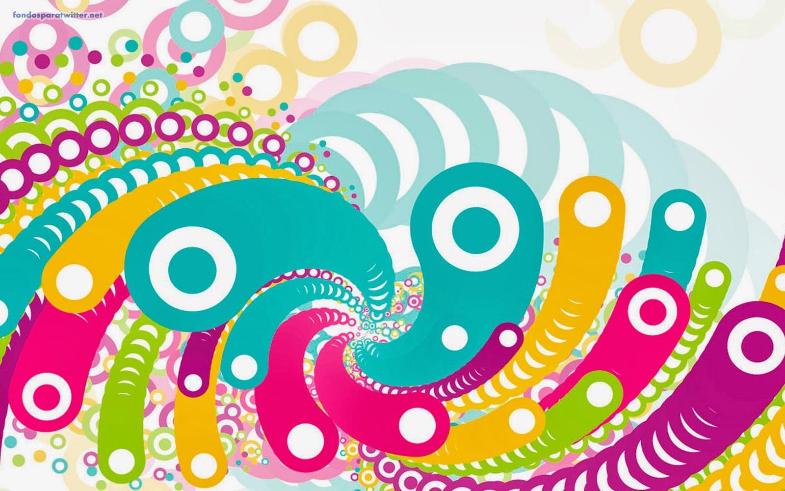 Colorful Bubble Vector Png - HD Wallpaper