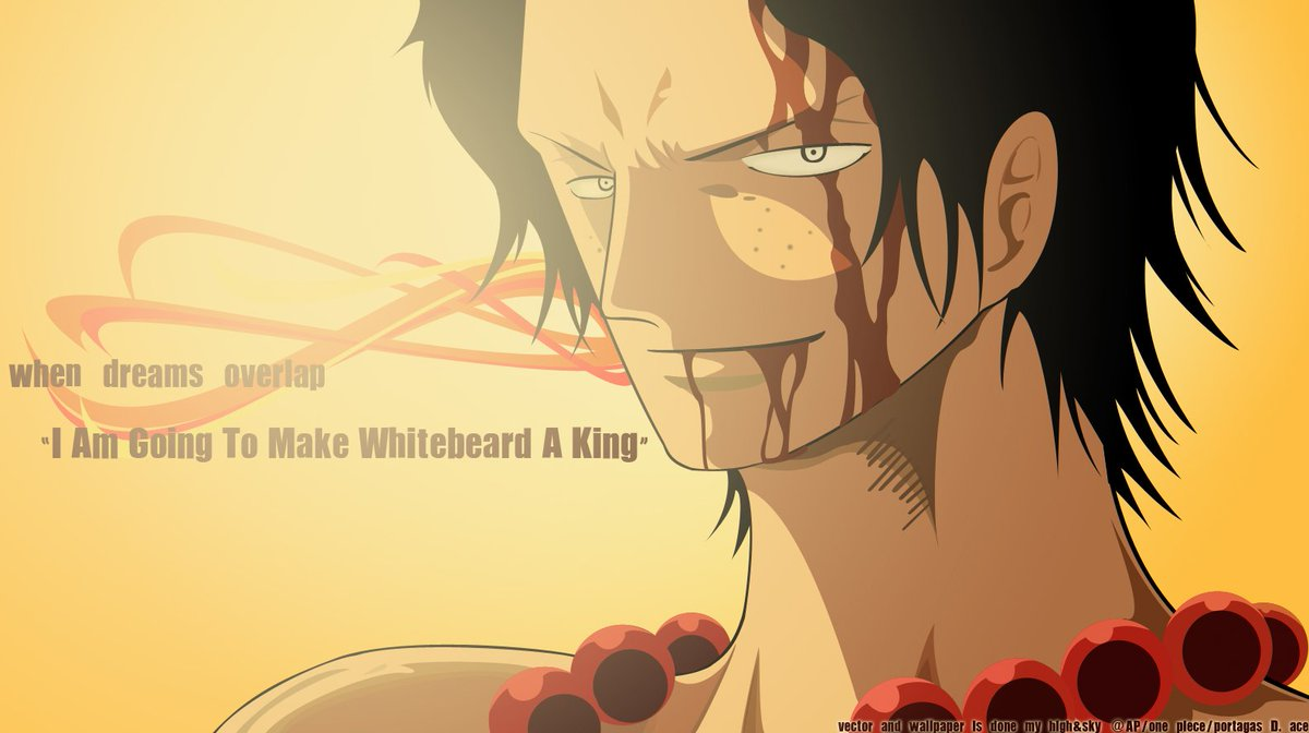 One Piece Dream Quotes - HD Wallpaper