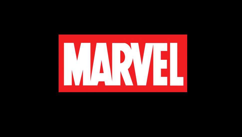 Minimalism Marvel Logo Marvel Logo Studio Studio Marvel Logo Wallpaper For Pc 970x550 Wallpaper Teahub Io