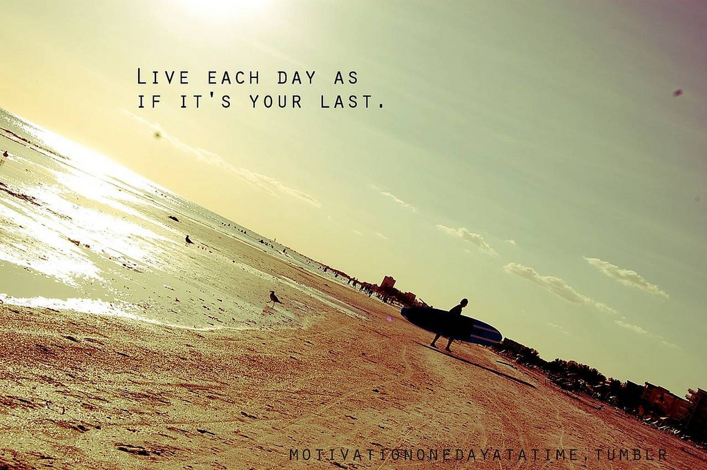 Nice Wallpaper Tumblr - Quotes Beautiful Life - HD Wallpaper