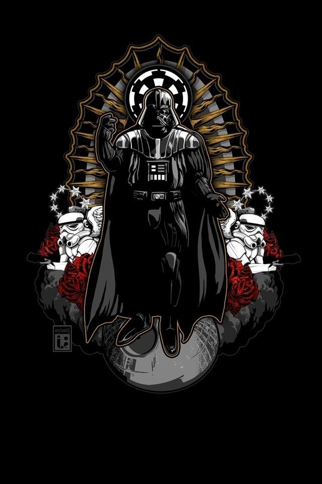 Hd Darth Wader Background For Mobile Perfect Darth Sith Wallpaper Dark Lord 640x960 Wallpaper Teahub Io