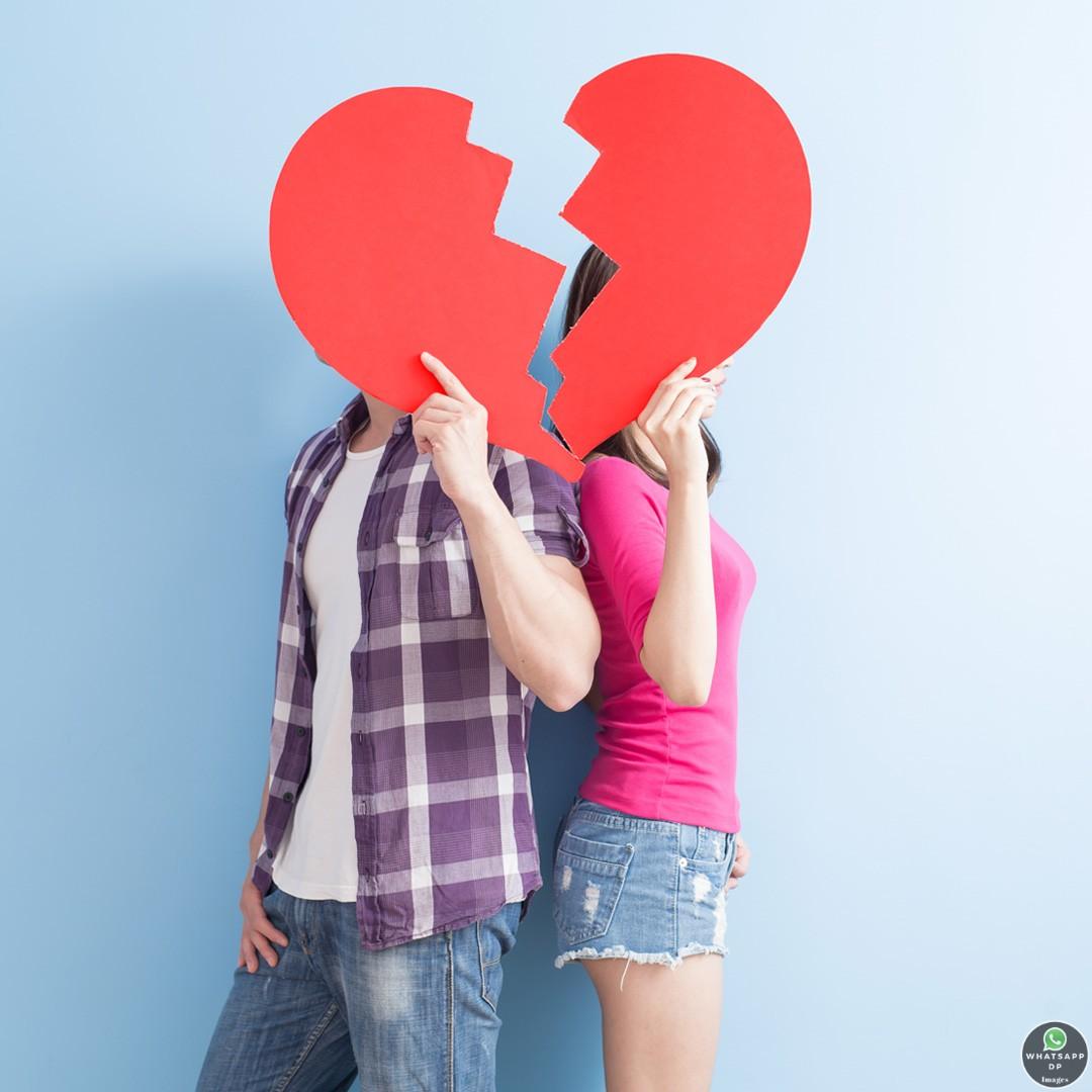 Relationship Break Up Images, Breakup Images Hd, Breakup - Breakup Or Break Up - HD Wallpaper