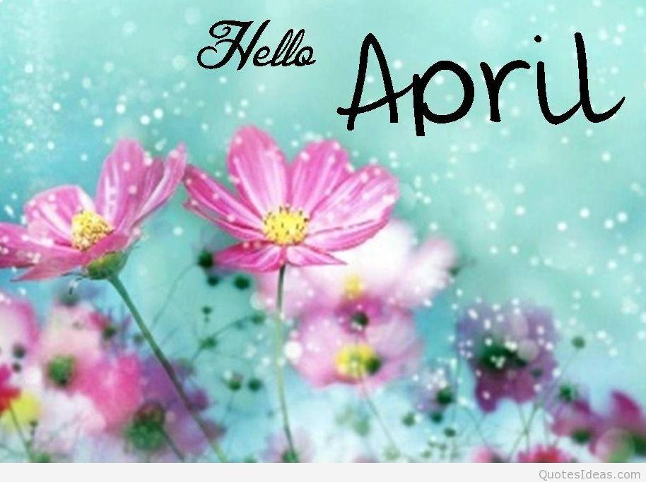 April Spring Wallpaper - Most Beautiful Nature Hd - HD Wallpaper
