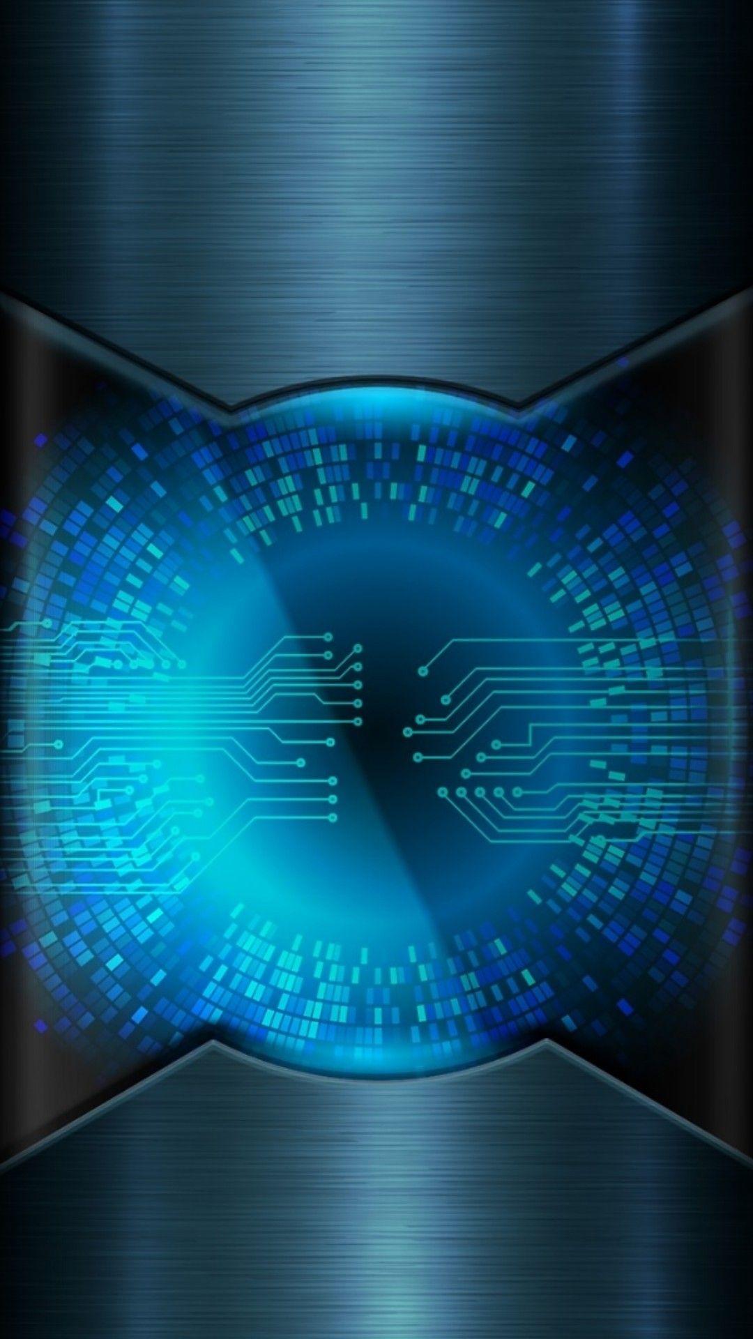 Papel De Parede Para Celular Tecnologia - HD Wallpaper