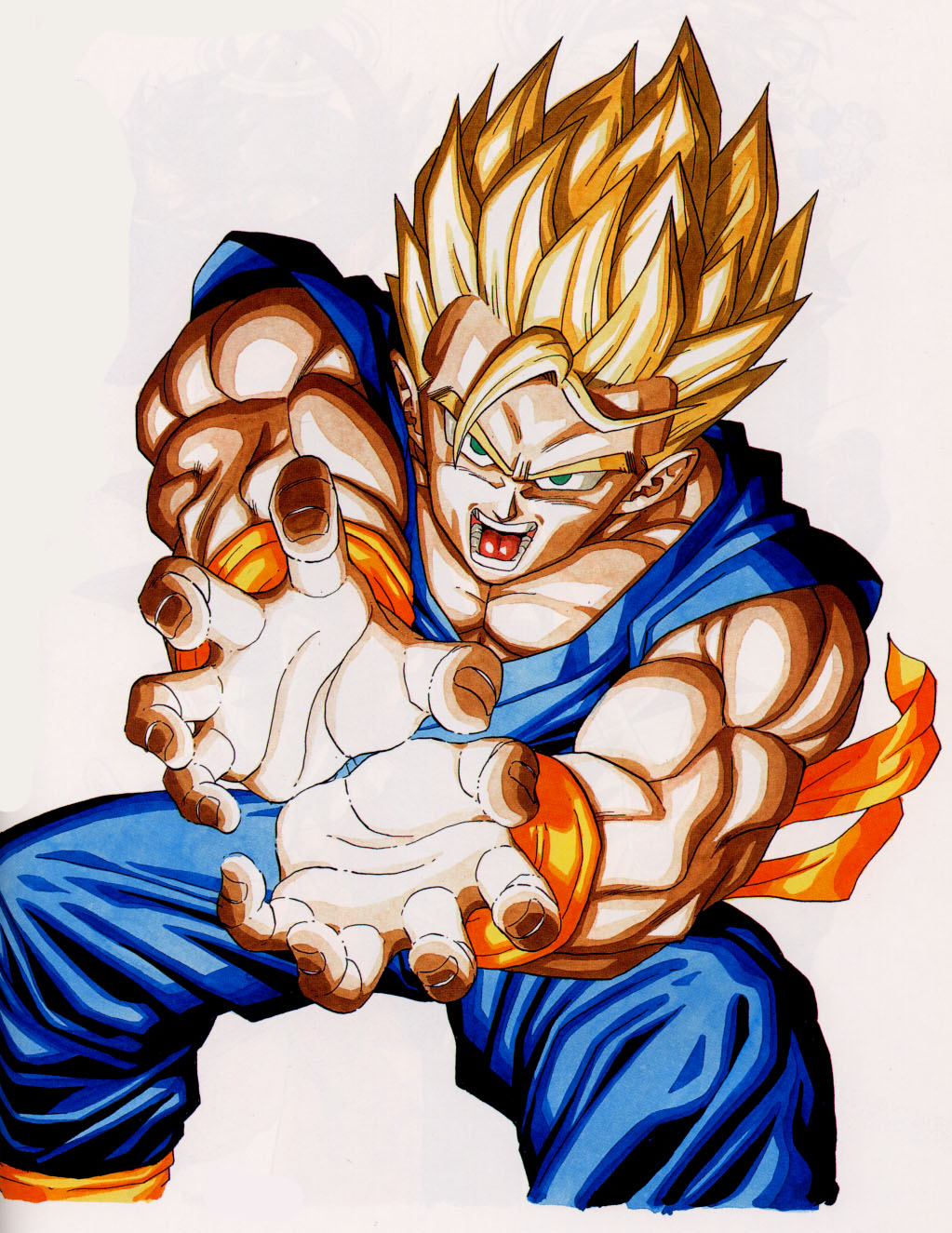 Dragon Ball Z Dragon Ball Z Android 1023x1325 Wallpaper Teahub Io