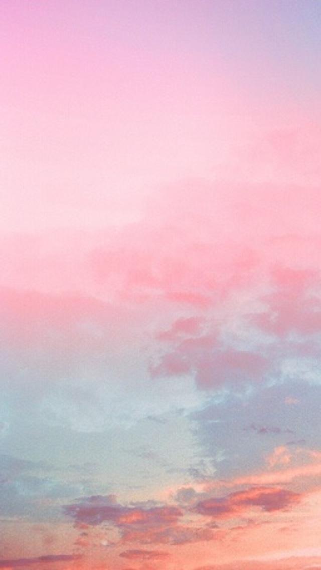 Pink Iphone Home Screen - HD Wallpaper