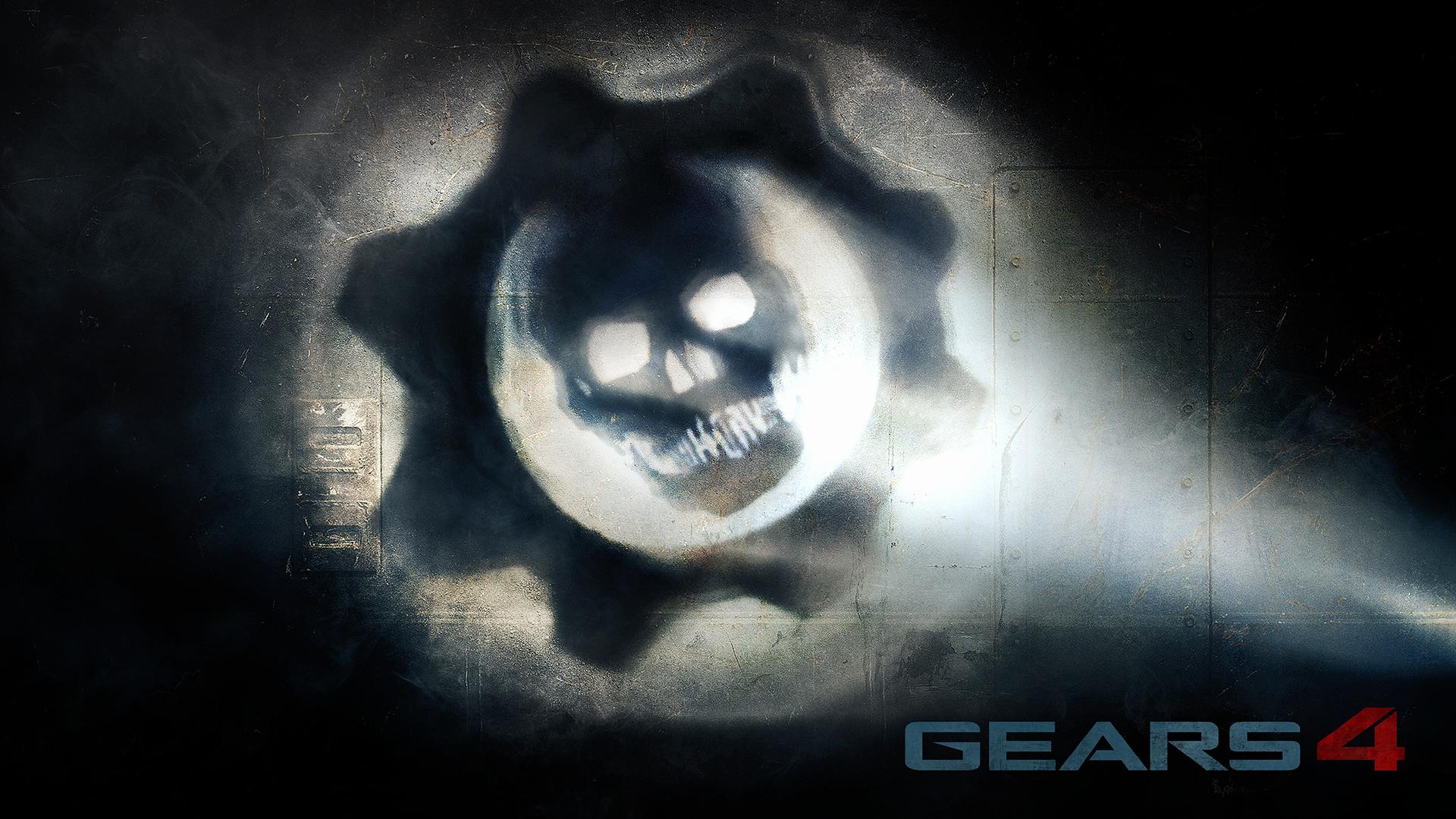 Gears Of War 4 Omen - HD Wallpaper