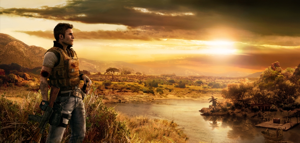 Collection Of Best Hd Wallpapers Pc On Hdwallpapers - Far Cry 2 Jackal Quotes - HD Wallpaper