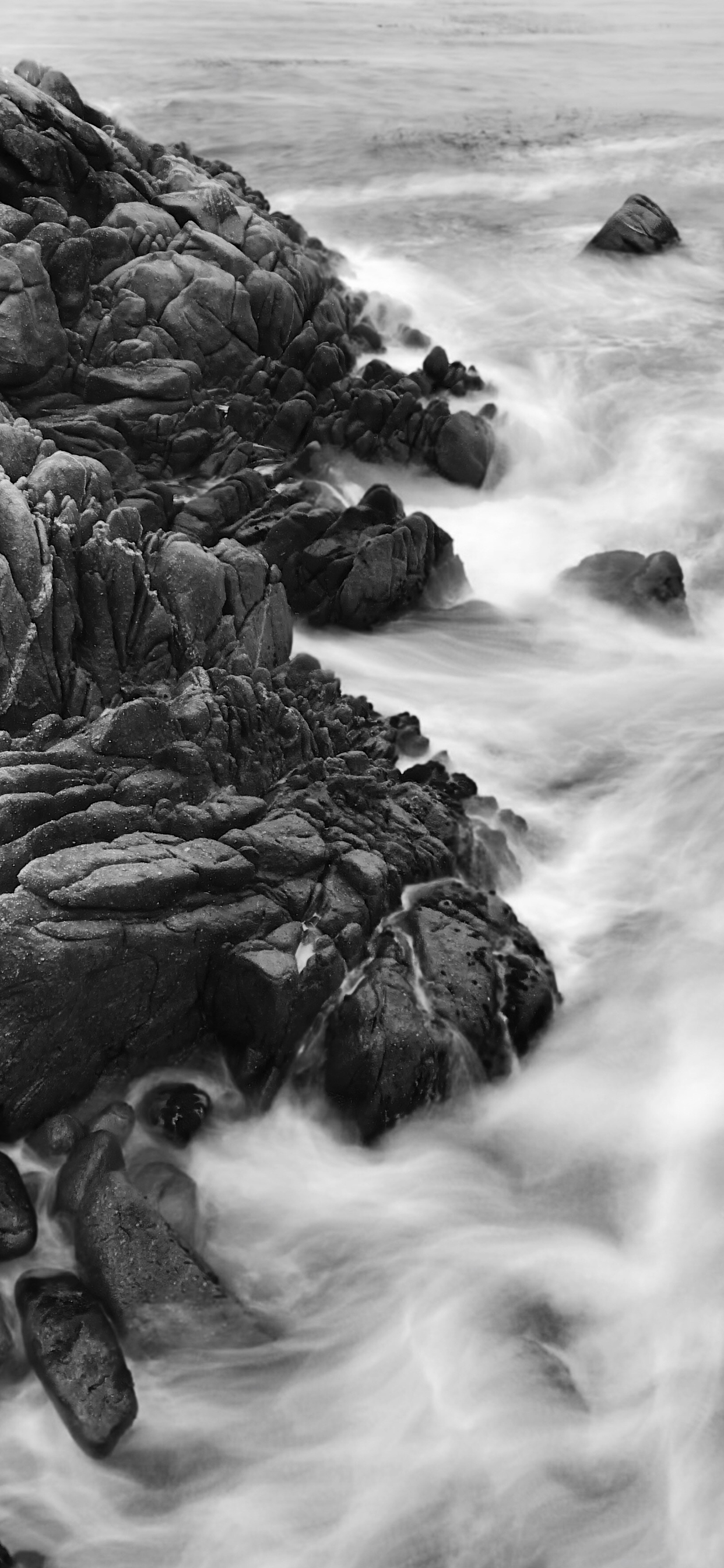 Blur, Long Exposure, Motion, And Water Wallpaper For - Iphone 11 Pro Max - HD Wallpaper