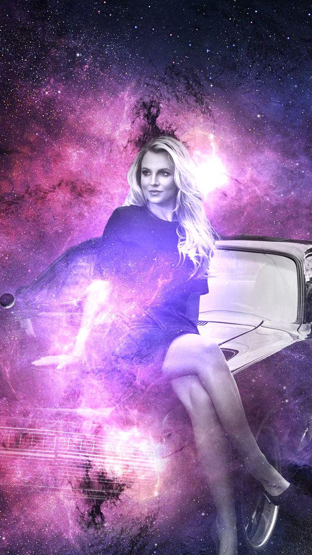 Britney Spears Wallpaper Iphone 640x1136 Wallpaper Teahub Io