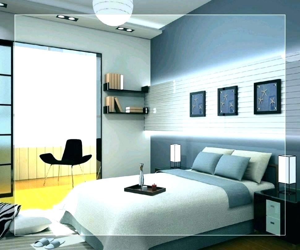 Bedroom Wallpaper For Men Room Painting Designs Walls - Wall Colour Combination For Bedroom - HD Wallpaper