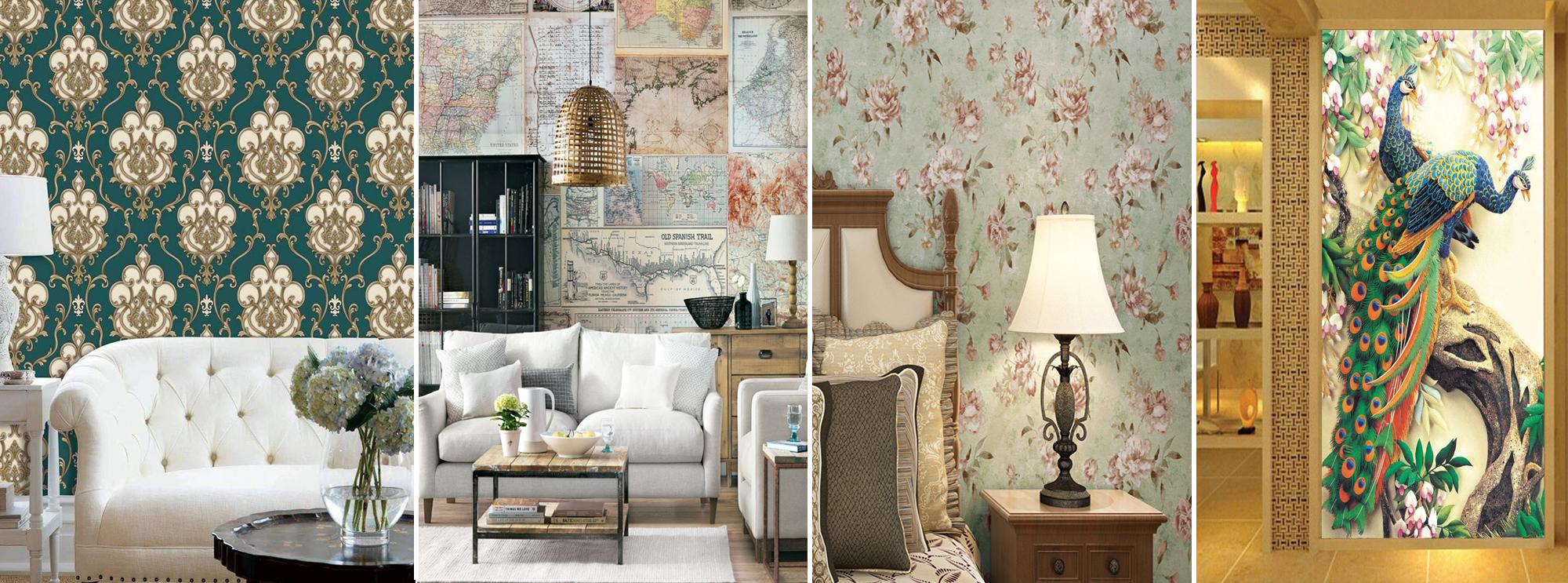 Wallpapers For Wall 3d Wallpaper For Bedroom Walls - Living Room - HD Wallpaper