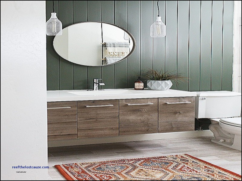 Unique Modern Wallpaper Ideas For Bathroom Bathroom - Modern Wallpaper Bathroom Ideas - HD Wallpaper