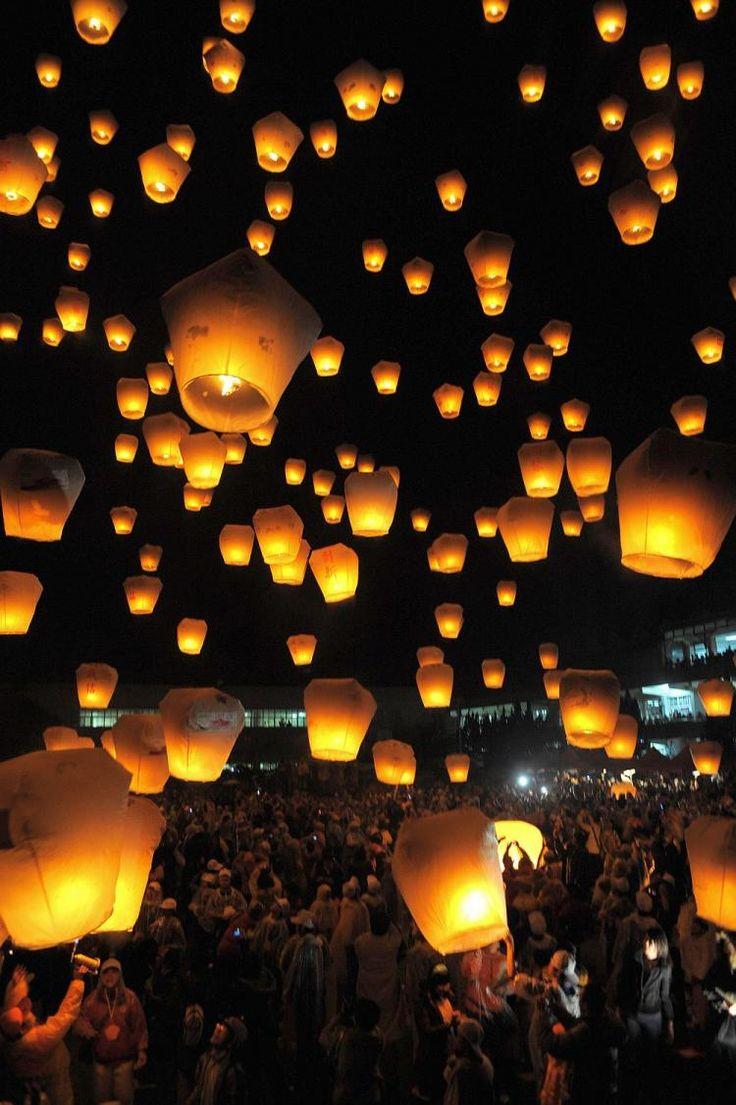 280 2806427 beautiful sky lanterns