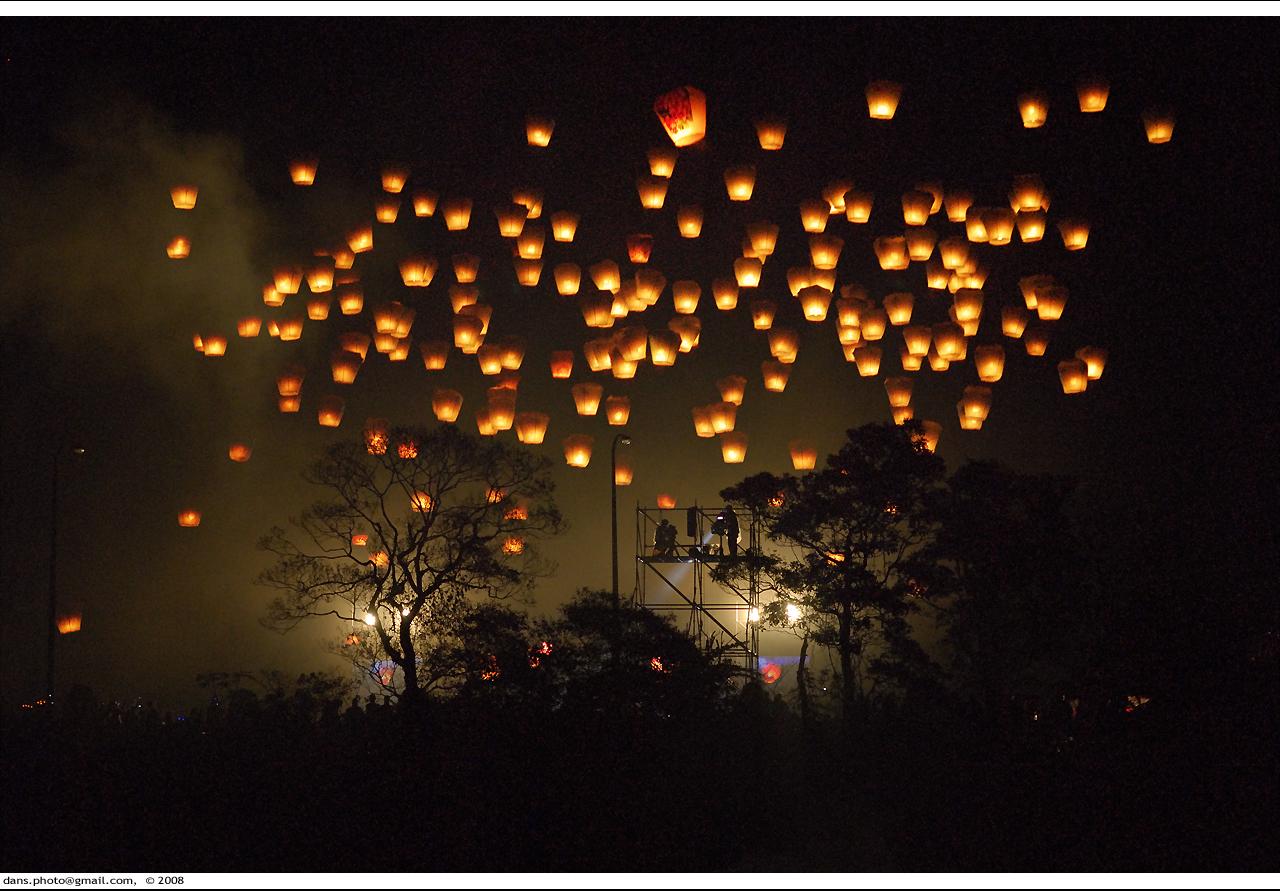 Sky Lanterns 1280x891 Wallpaper Teahub Io