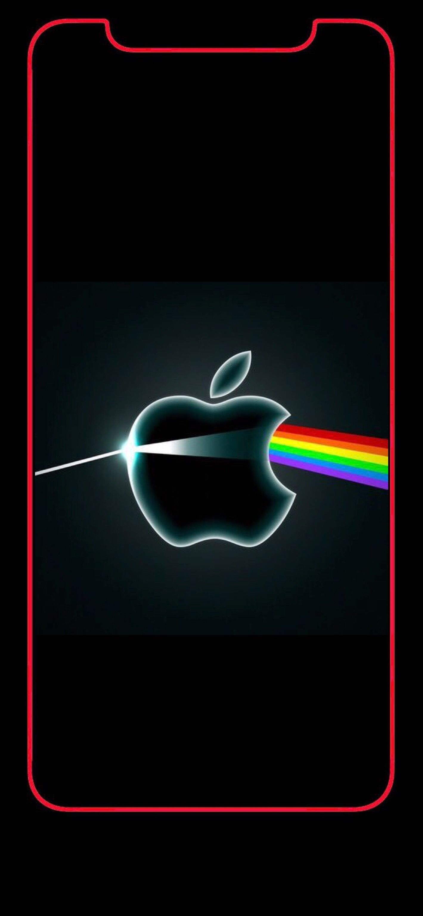 Apple Wallpaper Iphone X - HD Wallpaper