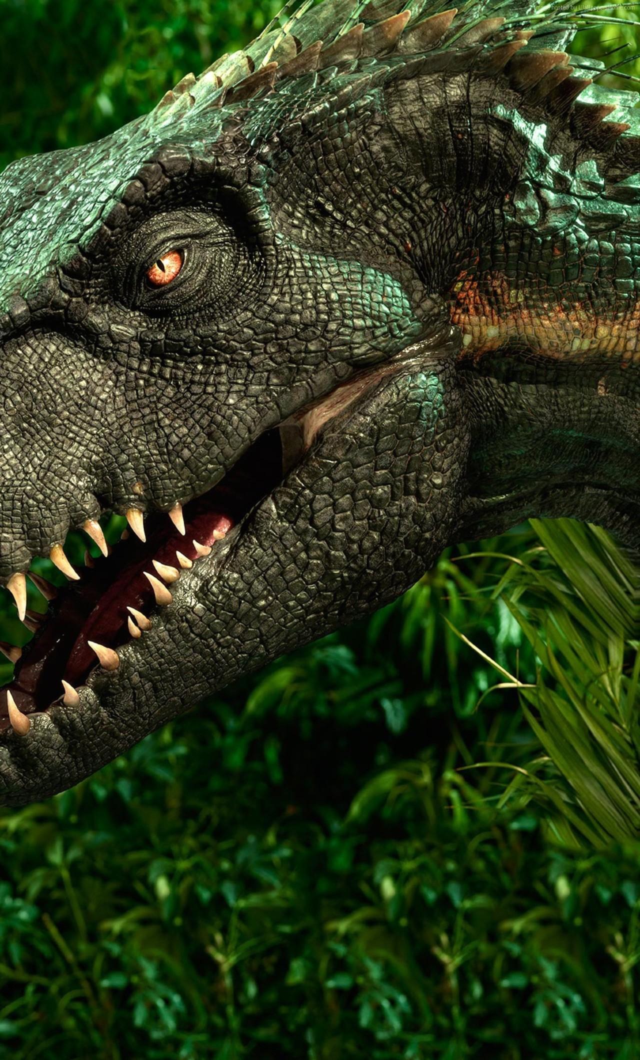 Iphone Dinosaur Wallpaper Hd - HD Wallpaper