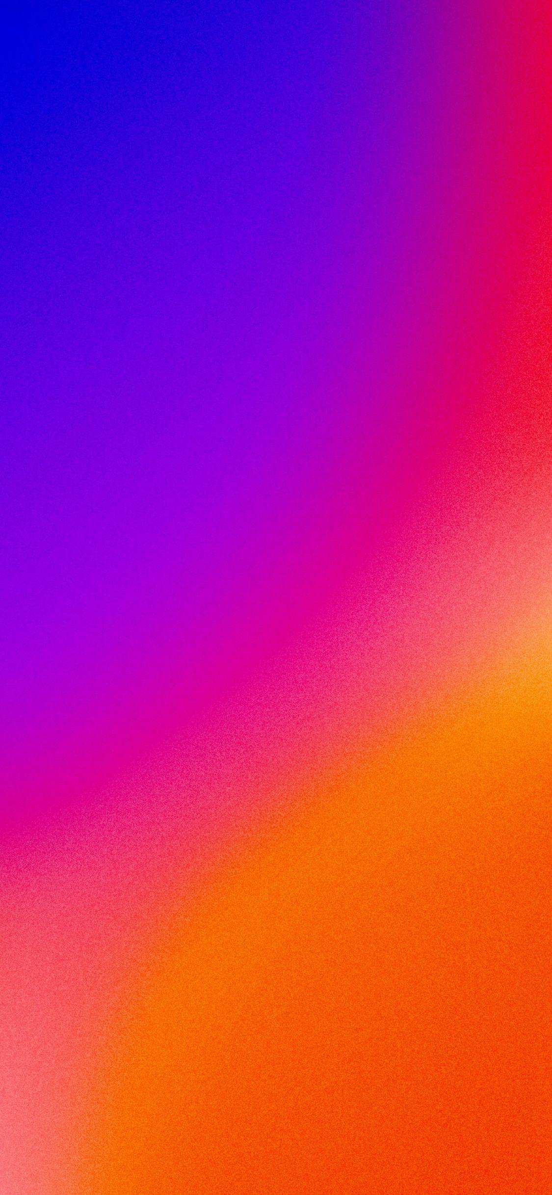 Iphone 11 Wallpaper Colorful 1125x2436 Wallpaper Teahub Io