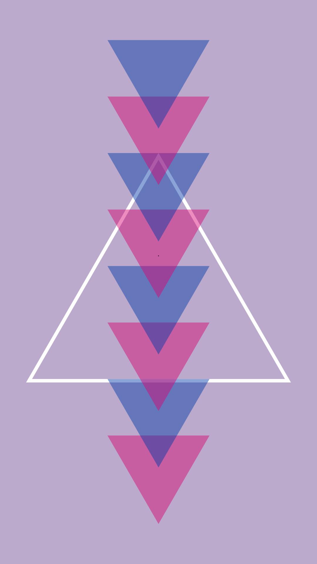 Bisexual Aesthetic - HD Wallpaper