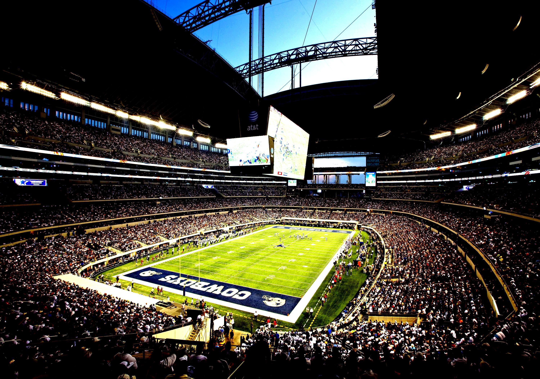 Dallas Cowboys Stadium Texas Fans Wallpaper   Data - Dallas Cowboys Wallpaper Stadium - HD Wallpaper