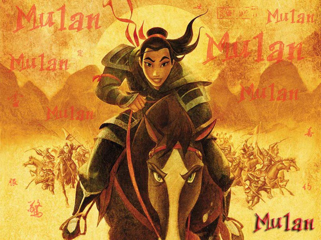 Desktop Backgrounds Mulan 1024x768 Wallpaper Teahub Io