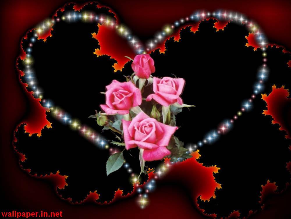 I Love You Wallpapers For Mobile Group - Free Download Wallpaper Of Love Heart - HD Wallpaper