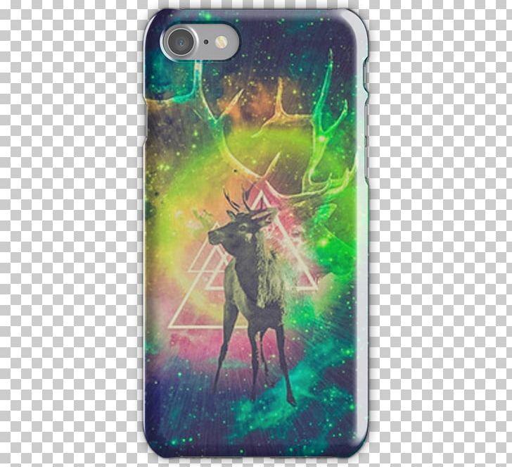 Hipster Desktop Mobile Phones Red Deer Png, Clipart, - Radha Krishna Painting Drawing - HD Wallpaper