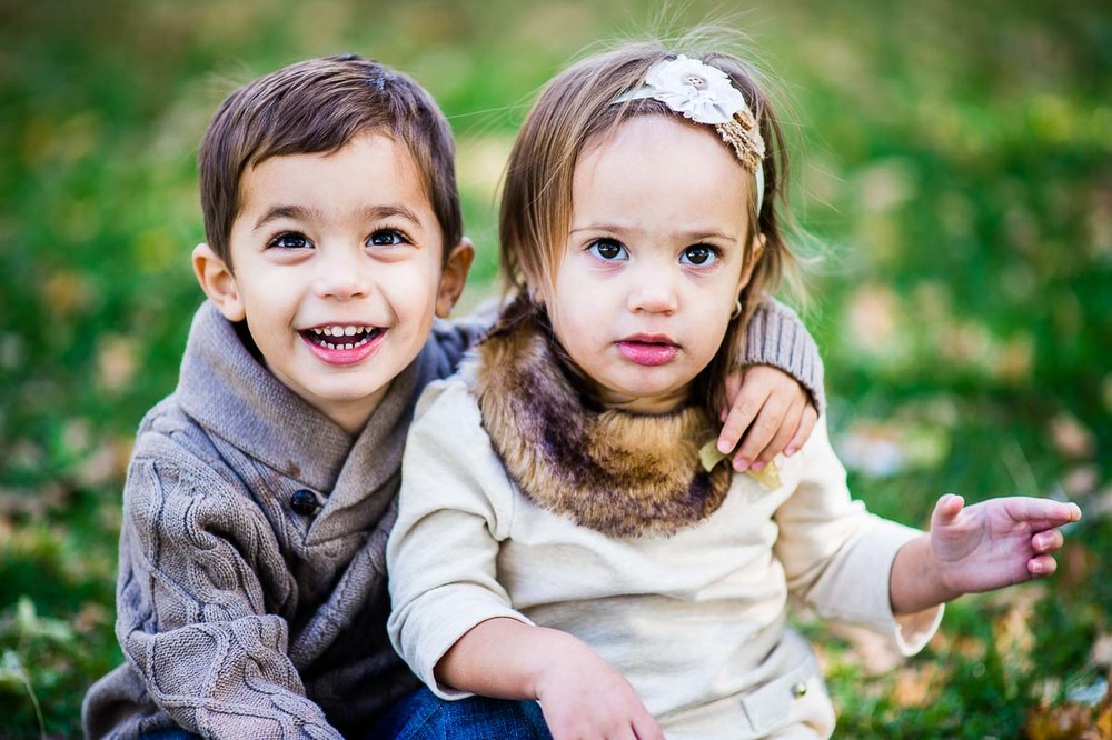 Cute Baby Couples In Love - Couple Baby - HD Wallpaper
