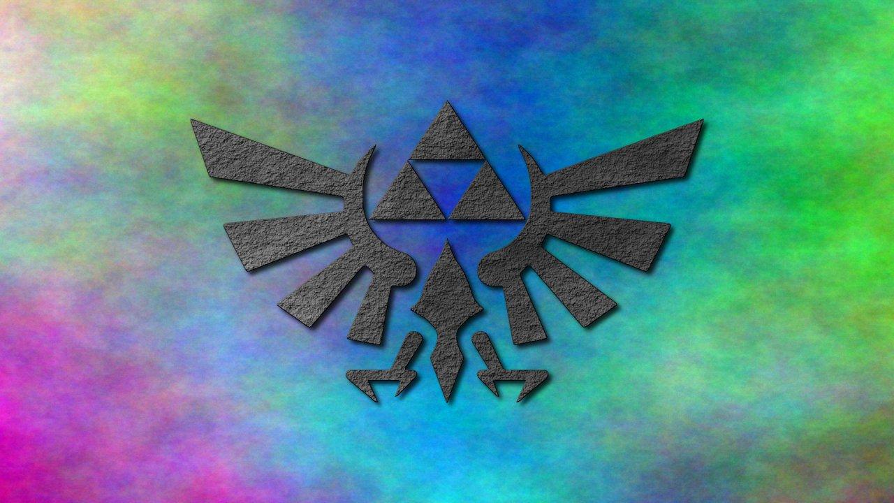 Legend Of Zelda Screen Saver - HD Wallpaper