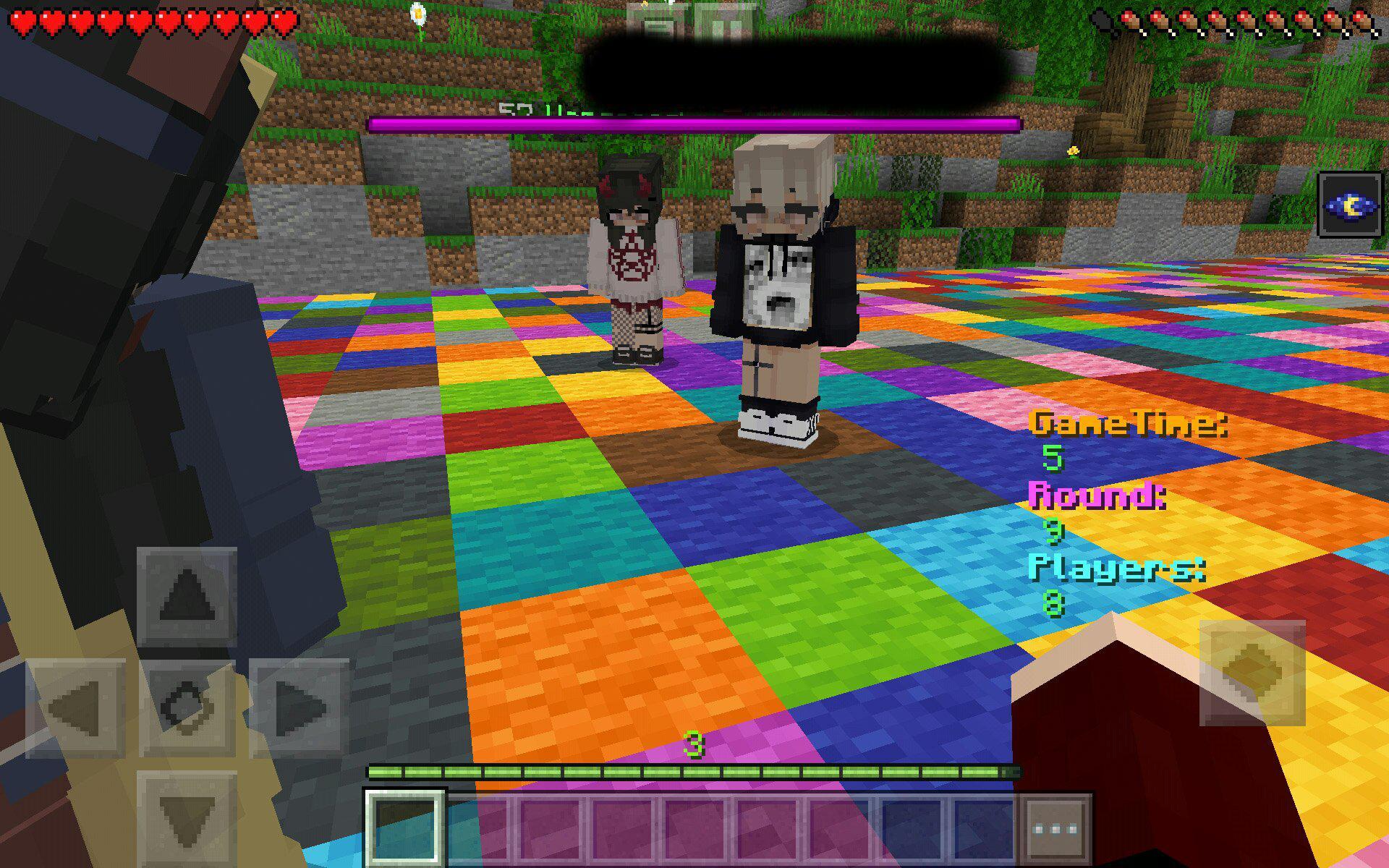 Ahegao Hoodie Minecraft Skin - 8x8 Wallpaper - teahub.io