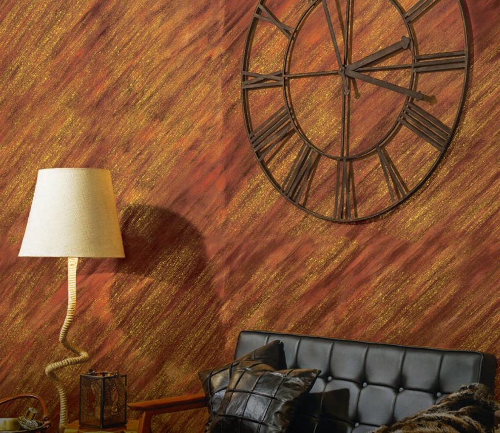 Living Room Texture Wall Design - HD Wallpaper