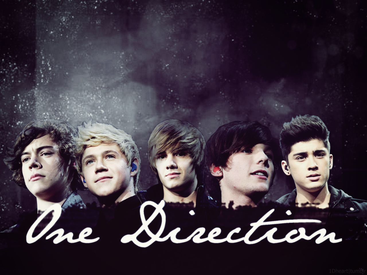 One Direction 1d - One Direction - HD Wallpaper