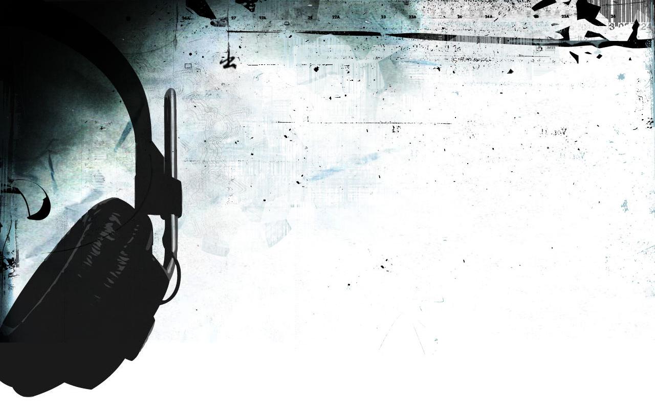 Music Saves My Life - HD Wallpaper