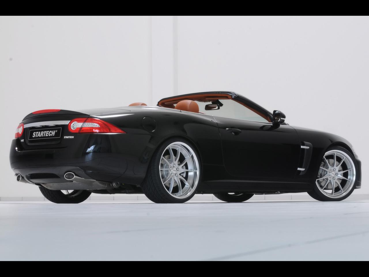 Jaguar Xk Cabrio Tuning 1280x960 Wallpaper Teahub Io