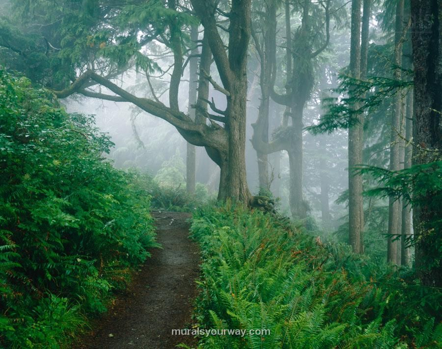Nature Art Original Landscape Paintings - HD Wallpaper