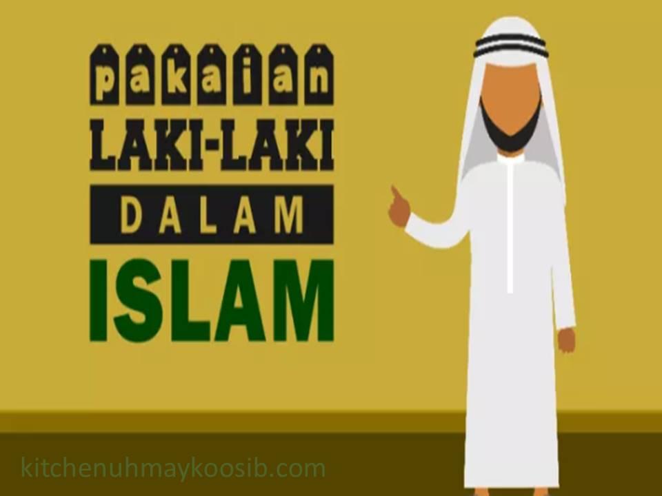 90 Gambar Kartun Muslimah Laki Laki Dan Perempuan Hd - Poster Tentang Berbusana Muslim - HD Wallpaper
