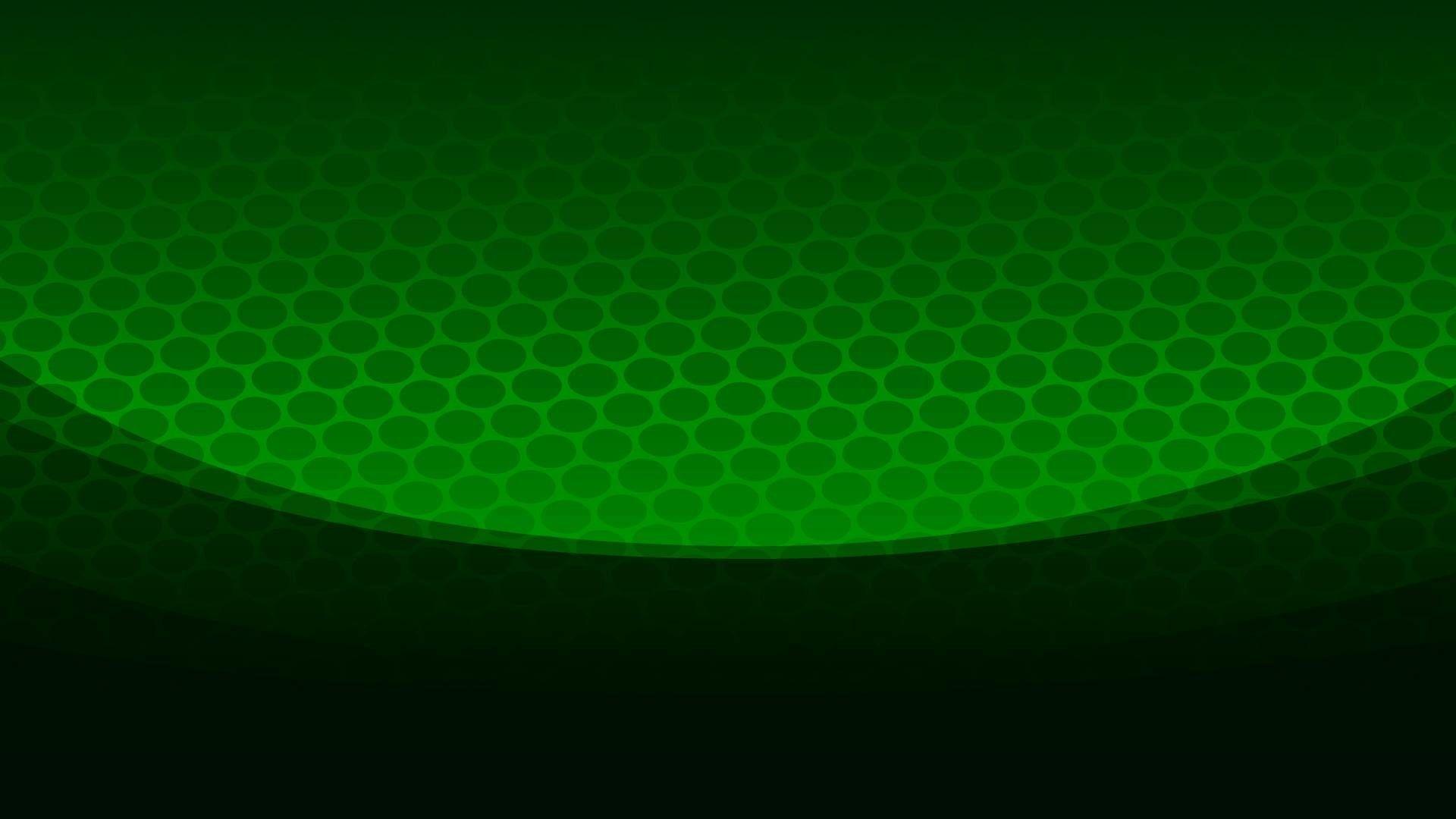 Neon Green Pc Wallpaper Hd - Dark Green Abstract Background - HD Wallpaper