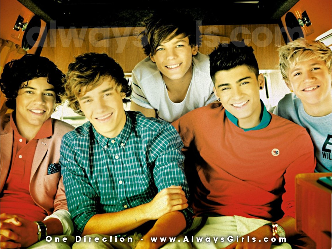 One Direction What Makes You Beautiful Letra - HD Wallpaper