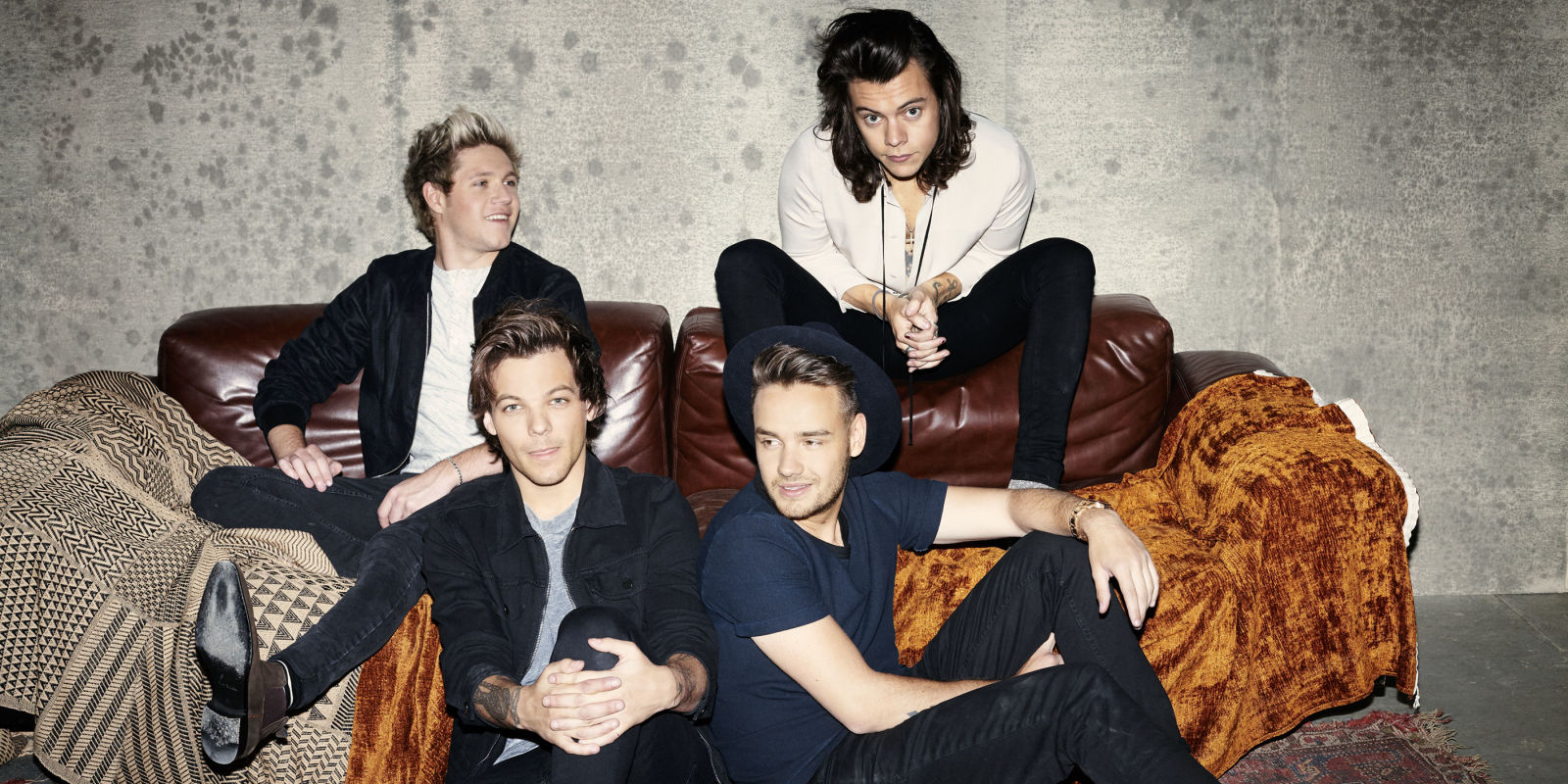 Made In The A - One Direction Wallpaper Laptop Hd - HD Wallpaper