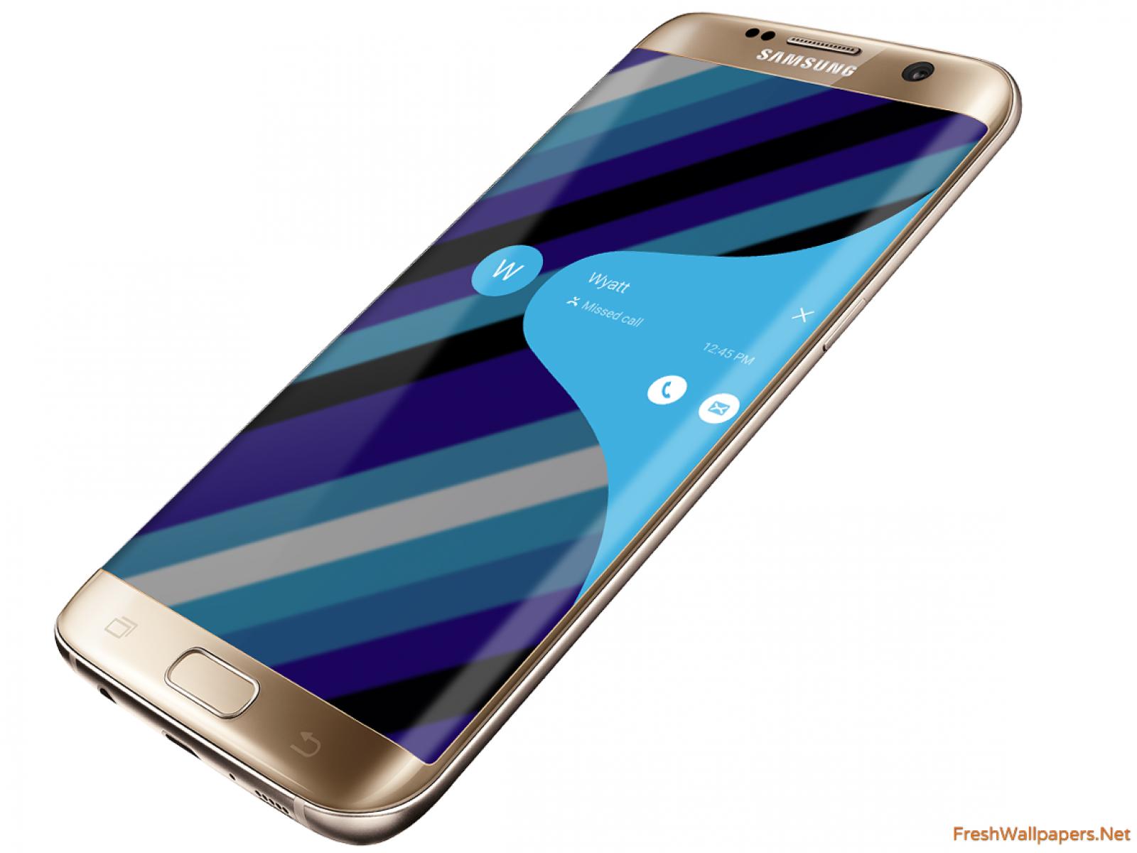 Samsung Galaxy S7 Edge Wallpaper Full Hd 1600x1200 Wallpaper Teahub Io