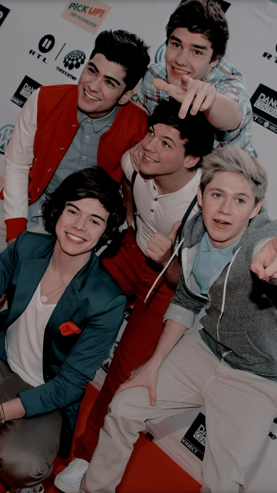 Image - One Direction - HD Wallpaper