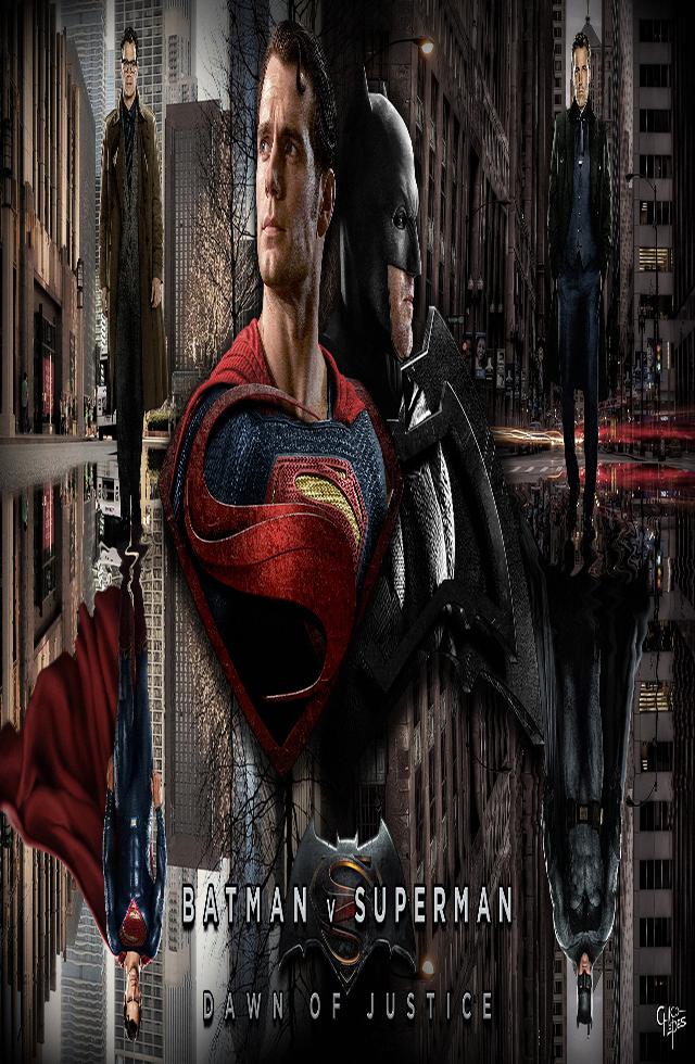 Batman Vs Superman 2016 Wallpaper Vy1 - High Resolution Batman Vs Superman - HD Wallpaper