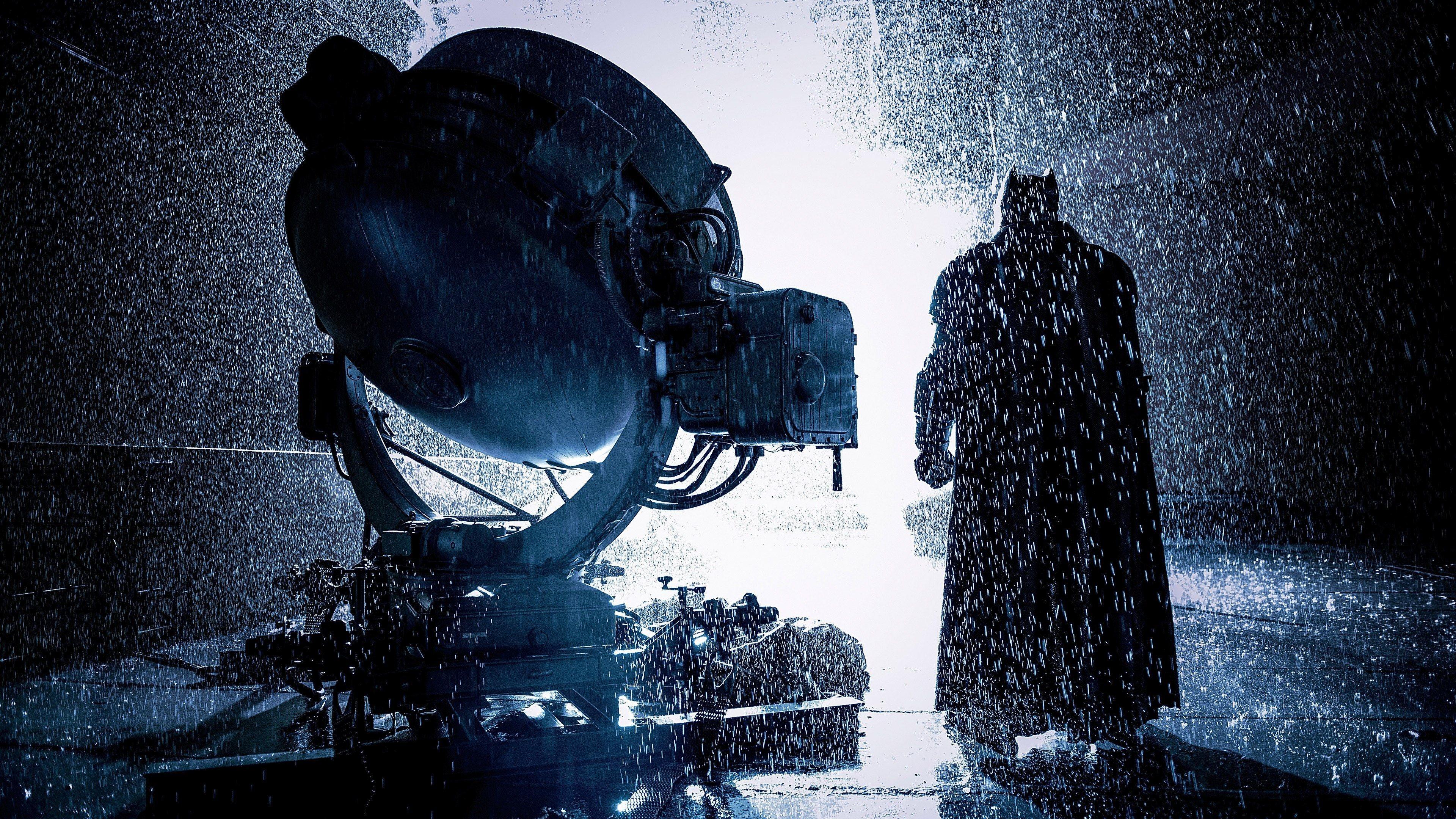 3840x2160, Batman Vs Superman 4k Download Free Wallpaper - Batman V Superman 4k Background - HD Wallpaper