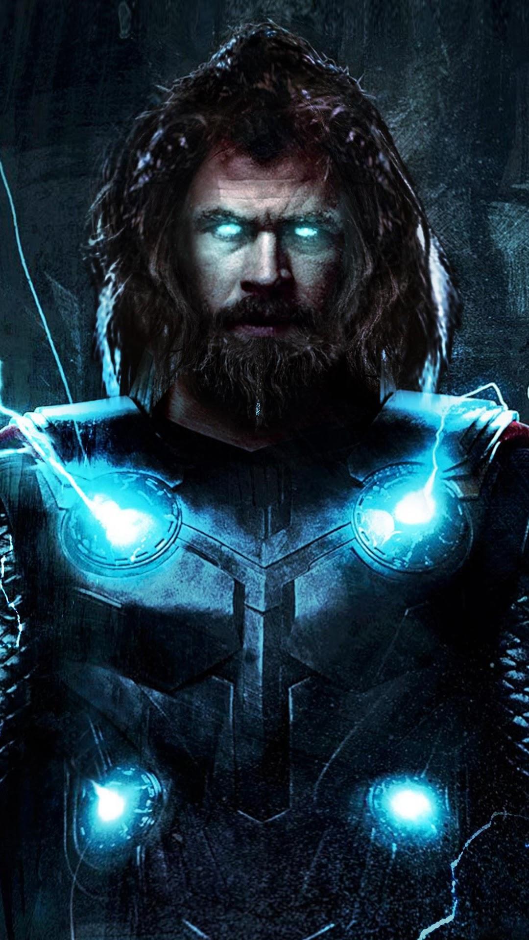 Endgame, Thor, Stormbreaker, 4k, - Thor Endgame Wallpaper ...