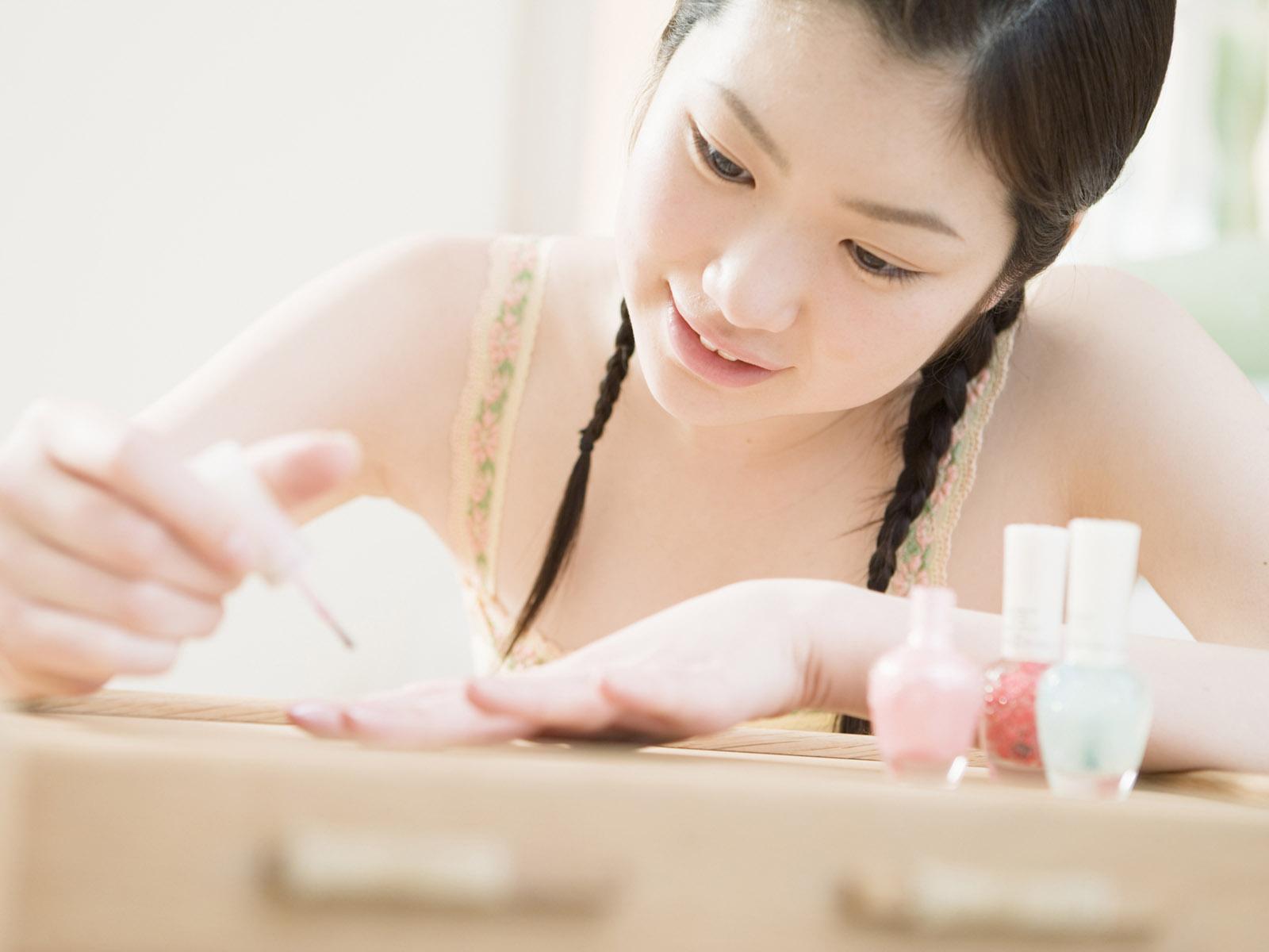 1600 1200 Spa Relaxation Photos Japanese Girls Skincare 1600x1200 Wallpaper Teahub Io