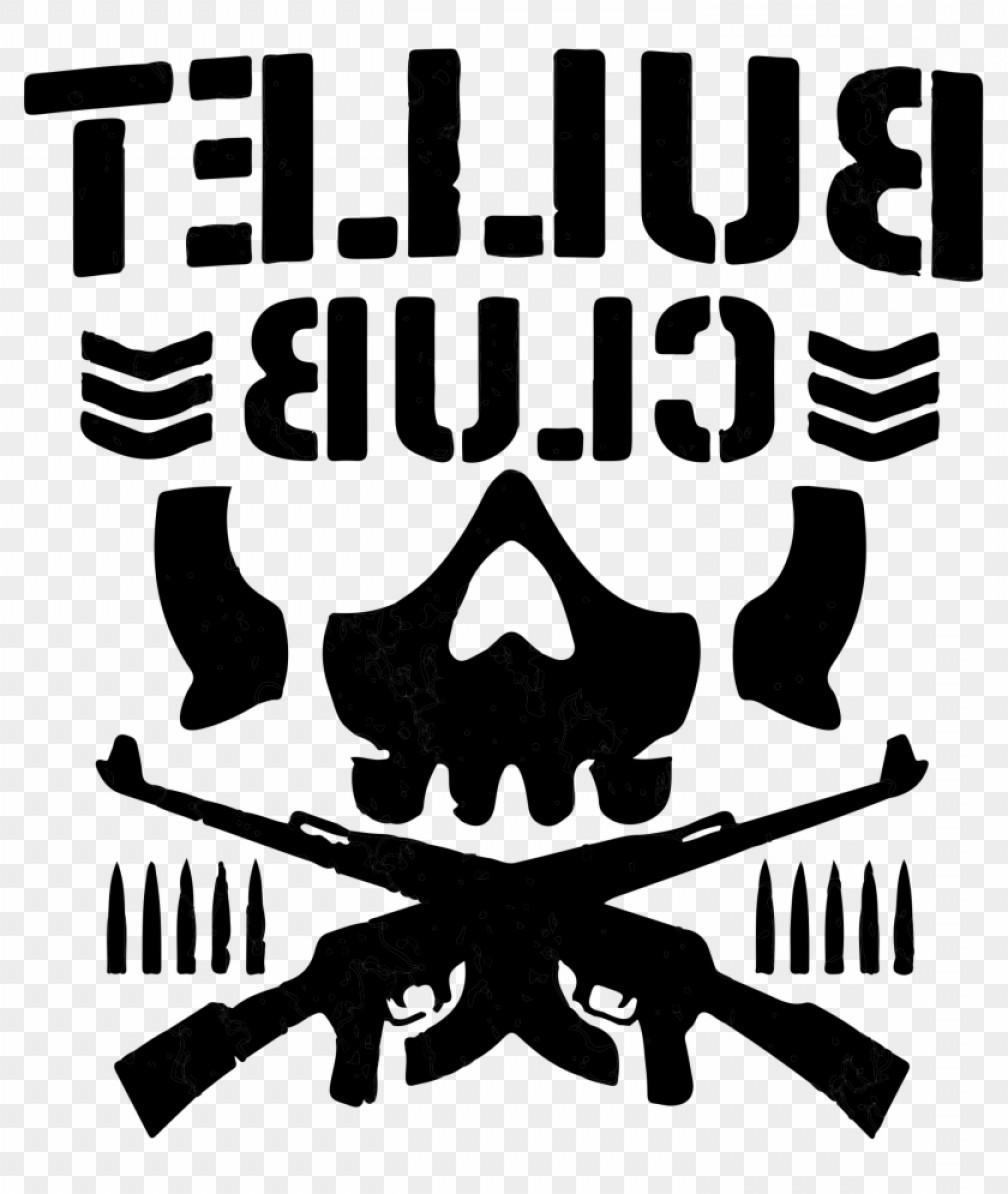 Bbxrhbullet Club Logo Bullet Club Logo Vector Hd Soidergi - Transparent Bullet Club Logo - HD Wallpaper